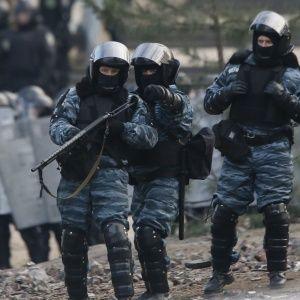 """В ГПУ рассказали, кто помог """"беркутовцам"""" убежать после Революции достоинства"""