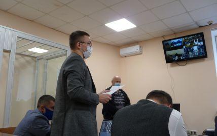 В Одессе начали изучать доказательства по делу Сергея Стерненко: пересмотрели видео
