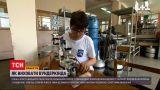Новости Украины: киевский восьмиклассник, несмотря на плохие прогнозы врачей, стал изобретателем