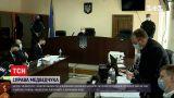 Новини України: Медведчуку вручили клопотання про обрання запобіжного заходу