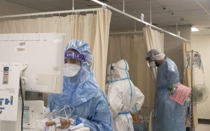 Пациенты выздоравливают через несколько дней: в Израиле испытывают лекарства от COVID-19