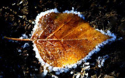 Резко похолодает: народный синоптик предупредил о заморозках в сентябре