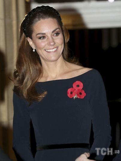 Герцогиня Кембриджская / © Associated Press