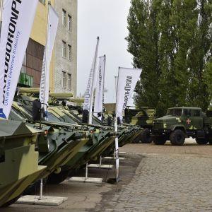 """Розслідування про розкрадання в армії: """"Укроборонпром"""" звинуватив журналістів у маніпуляціях"""