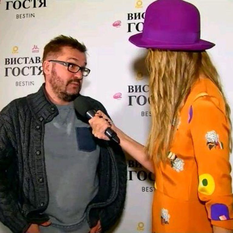 Александр Пономарев не очень часто видится с сыном