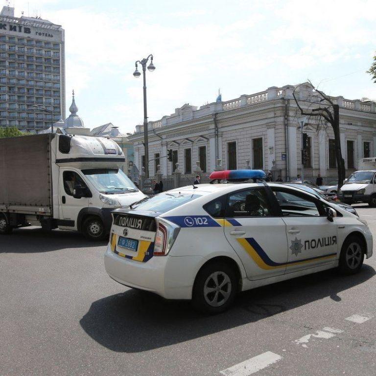 """В патрульной полиции рассказали, как оформить """"надлежащего пользователя"""" и не платить штраф за нарушение ПДД"""