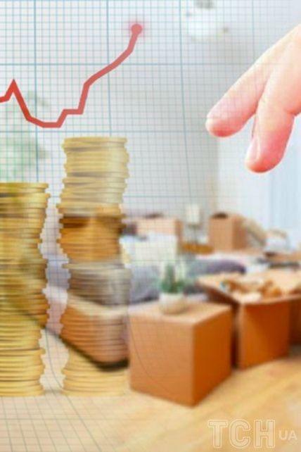 Оренда житла: що буде з цінами восени та як на них можуть вплинути нові комунальні тарифи й локдаун
