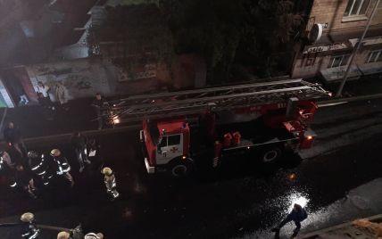 Пожар в новопостроенном харьковском ТРЦ: назвали причину возгорания