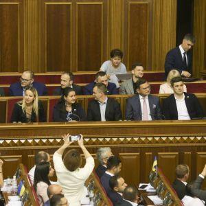 Украина получила новый Кабмин. Главное о каждом из министров правительства Гончарука