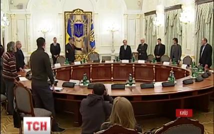 Порошенко назвав потенційних клієнтів антикорупційного бюро