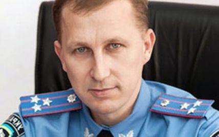 Аброськин назвал ошеломляющее количество уволенных милиционеров в Донецкой области