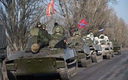В Генштабе объяснили, откуда у боевиков на Донбассе украинские боеприпасы