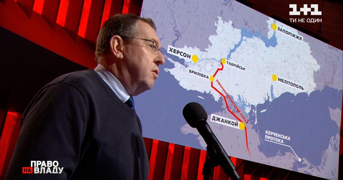 Ексрадник Путіна розповів, коли і де, на його думку, Росія вторгнеться в Україну
