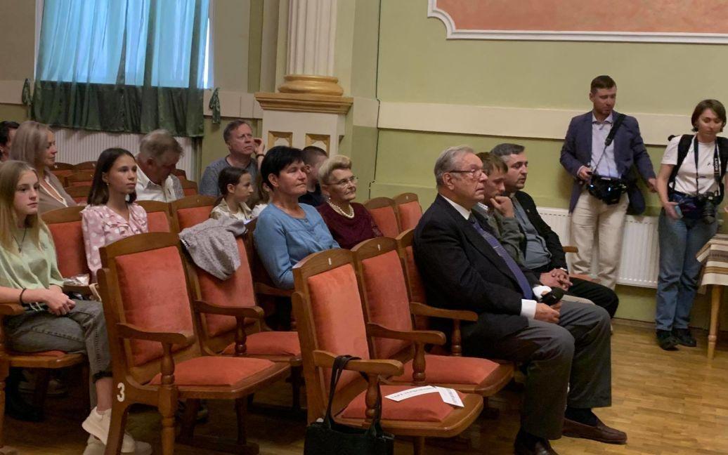 Фото: hodorivska-gromada.gov.ua / ©