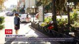 Новости Украины: из-за чего накануне взорвалось авто в центре Днепра