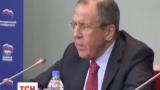 """Лавров признался, что """"ДНР"""" и """"ЛНР"""" серьезно зависят от России"""