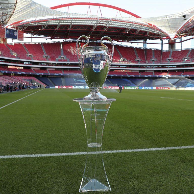 Финал Лиги чемпионов перенесен из Стамбула: где состоится решающая битва за трофей