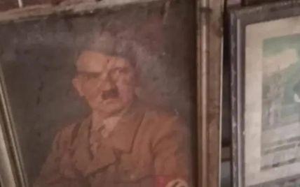 В разрушенном наводнением доме в Германии нашли ценные нацистские артефакты