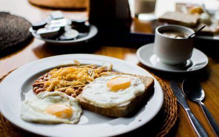 Потребление трех и более яиц в неделю повышает риск сердечных заболеваний и ранней смерти - ученые