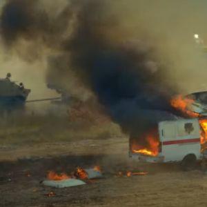 Украина передала доказательства казни украинских военных под Иловайском и Дебальцево в Гаагу — Мамедов