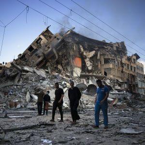 Загострення палестино-ізраїльського конфлікту: Радбез ООН 16 травня збереться на термінове засідання