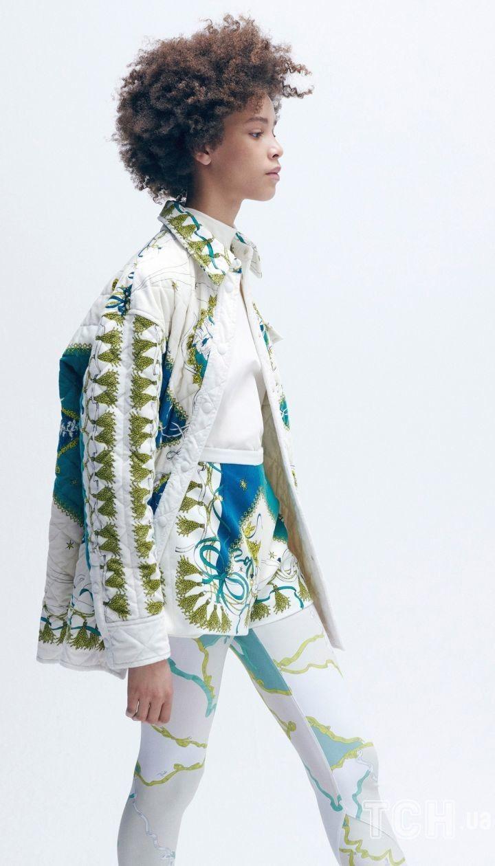 Колекція Emilio Pucci прет-а-порте сезону осінь-зима 2021-2022 / © East News