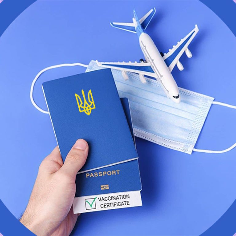 COVID-сертифікат для подорожі Європою: що це за документ і чи зможуть поїхати з ним на відпочинок українці