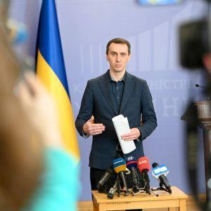 Ляшко рассказал о ситуации с гриппом и ОРВИ в Украине и посоветовал готовиться к новым вирусам