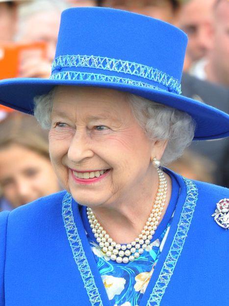 Королева Елизавета II / © Associated Press