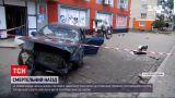 Новини України: у Світловодську легковик виїхав на тротуар і збив 27-річну маму трьох дітей