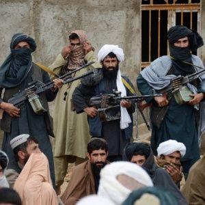 """Талибы заявили о """"завершении войны"""" в Афганистане"""