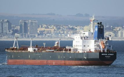 США заявили о доказательствах вины Ирана в атаке на израильский танкер: детали