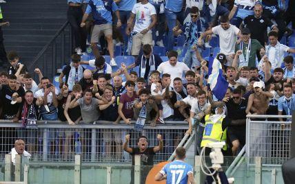 Серия А онлайн: результаты матчей 4-го тура Чемпионата Италии по футболу