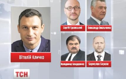 Интрига выборов мэра Киева живет благодаря арифметическим упражнениям избиркомов