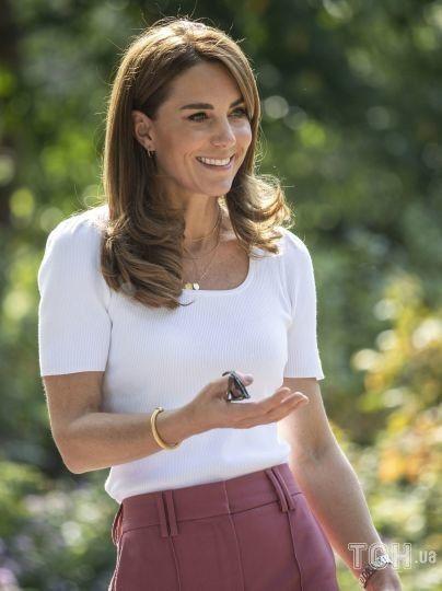герцогиня Кембриджська / © Associated Press