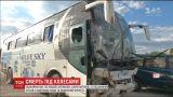 Щонайменше 38 людей загинули внаслідок наїзду автобуса на натовп у Гаїті