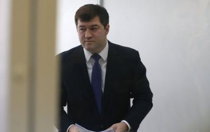 За Насирова внесли залог в 100 миллионов гривен и его скоро выпустят на свободу