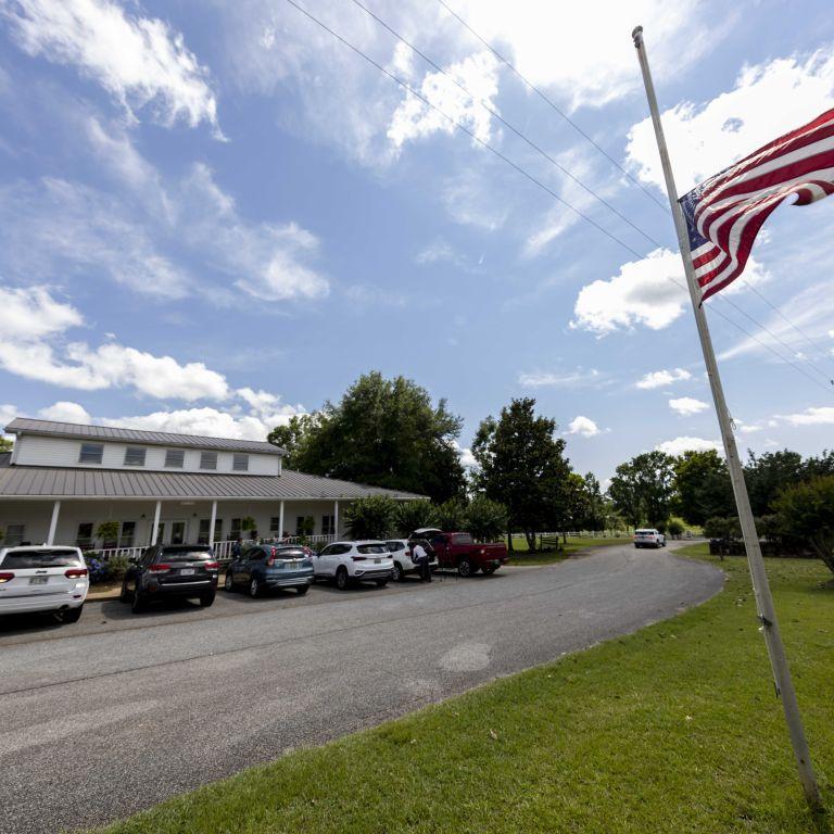 Негода в США: ДТП в Алабамі забрала життя дев'яти дітей і одного дорослого