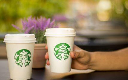 В популярных McDonald's и Starbucks появятся стаканчики, которые можно отслеживать и использовать повторно