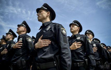 На Луганщині поліція перейшла на посилений варіант несення служби