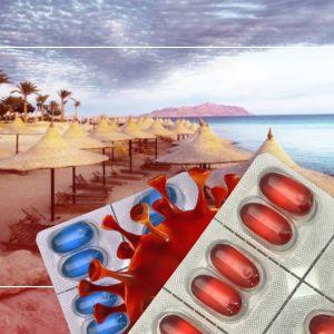 """""""Дали аскорбінову кислоту і вітаміни для очей"""": історія туриста з України, який застряг з коронавірусом у Єгипті"""