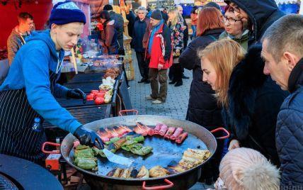 У Києві знято заборону на продаж продуктів із коротким терміном придатності на ярмарках