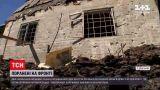 Новости с фронта: российские боевики ранили двух украинских военных