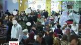 Різдво для бідних влаштували київські волонтери