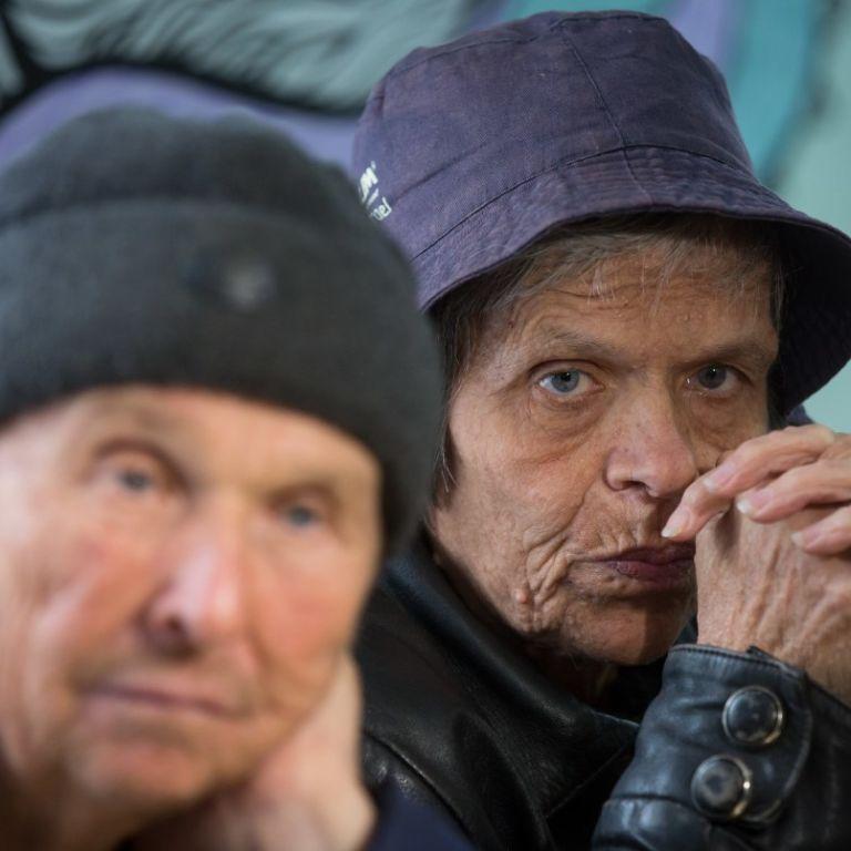 Україна отримає від Світового банку 300 млн доларів для допомоги малозабезпеченим сім'ям