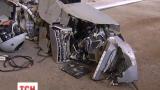 СБУ похвасталась самым большим сбитым беспилотником российского производства «Форпост»