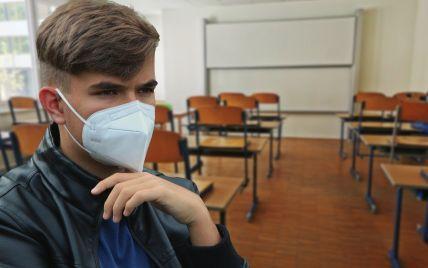 У Київській області від 23 вересня можуть зачинити половину шкіл і дитсадків: названо причину