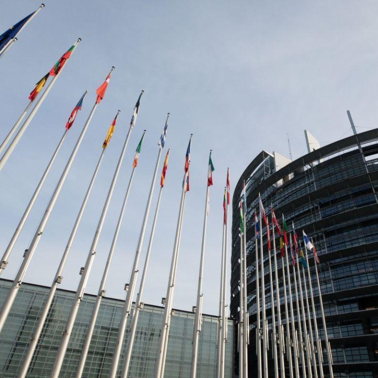 Европарламент оценил результаты реформ в Украине и раскритиковал отсутствие прогресса в борьбе с олигархами