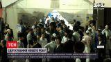Новини України: в Умані юдеї до світанку зустрічали новий 5782 рік - як тривали гуляння