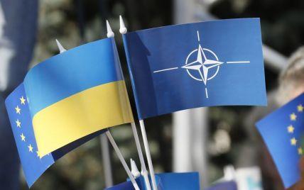 """Вступление Украины в НАТО: во Франции советуют выполнять """"домашнее задание"""" и не открывать нереалистическую перспективу"""